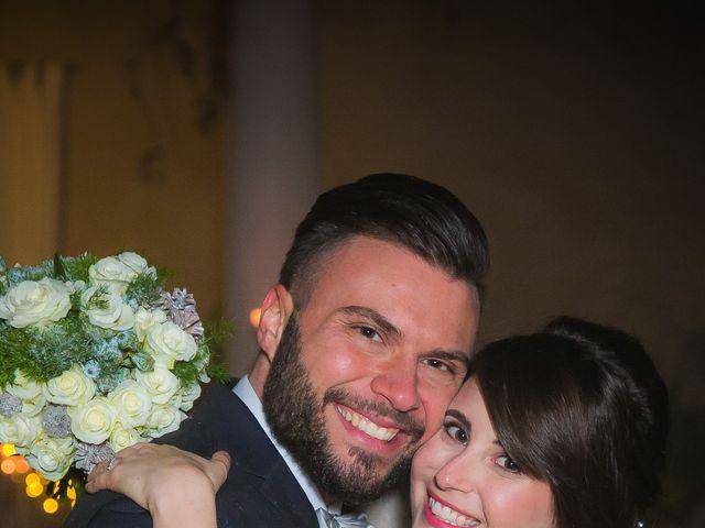 Il matrimonio di Francesco e Anastasia a Gussola, Cremona 20