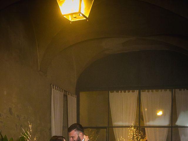 Il matrimonio di Francesco e Anastasia a Gussola, Cremona 21