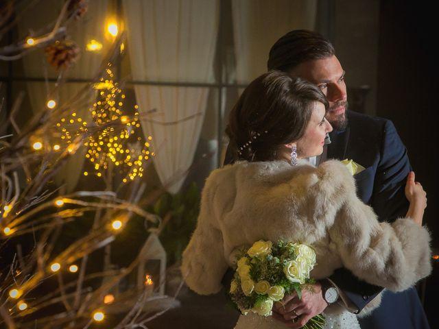 Il matrimonio di Francesco e Anastasia a Gussola, Cremona 22