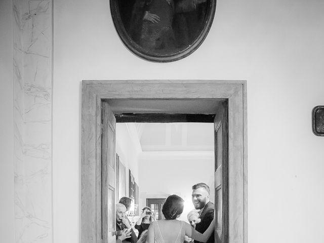 Il matrimonio di Francesco e Anastasia a Gussola, Cremona 23
