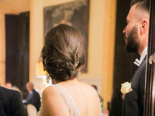 Il matrimonio di Francesco e Anastasia a Gussola, Cremona 24