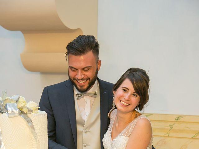 Il matrimonio di Francesco e Anastasia a Gussola, Cremona 28