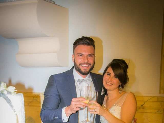 Il matrimonio di Francesco e Anastasia a Gussola, Cremona 29