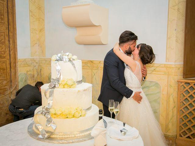 Il matrimonio di Francesco e Anastasia a Gussola, Cremona 31