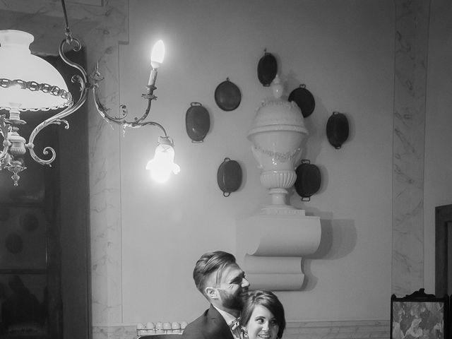 Il matrimonio di Francesco e Anastasia a Gussola, Cremona 32