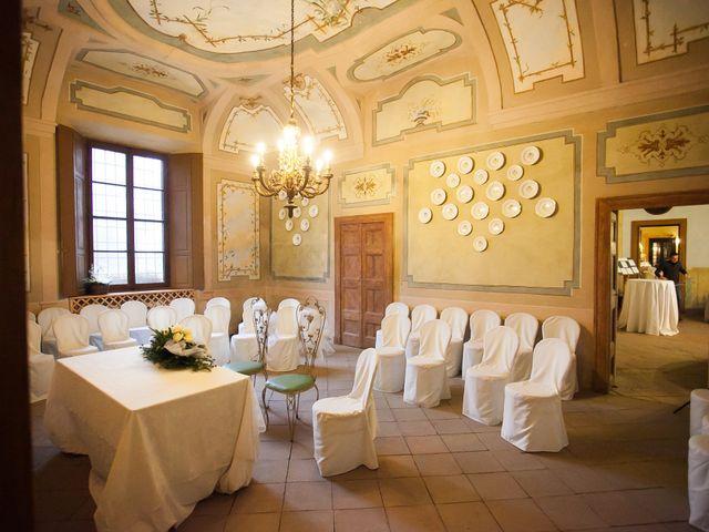Il matrimonio di Francesco e Anastasia a Gussola, Cremona 36