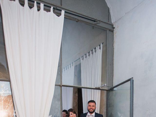 Il matrimonio di Francesco e Anastasia a Gussola, Cremona 39