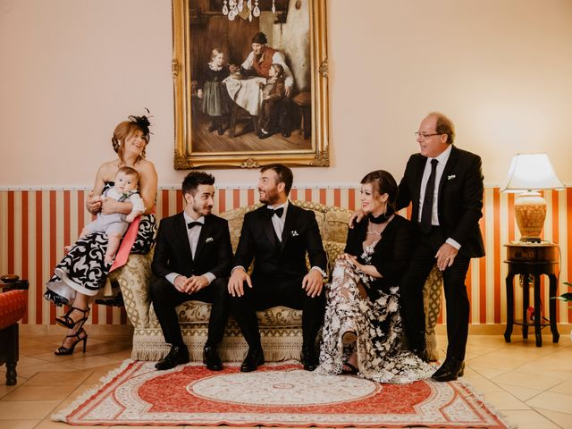 Il matrimonio di Luca e Marianna a Benevento, Benevento 6