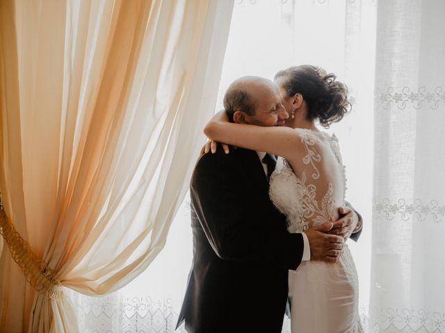 Il matrimonio di Luca e Marianna a Benevento, Benevento 19