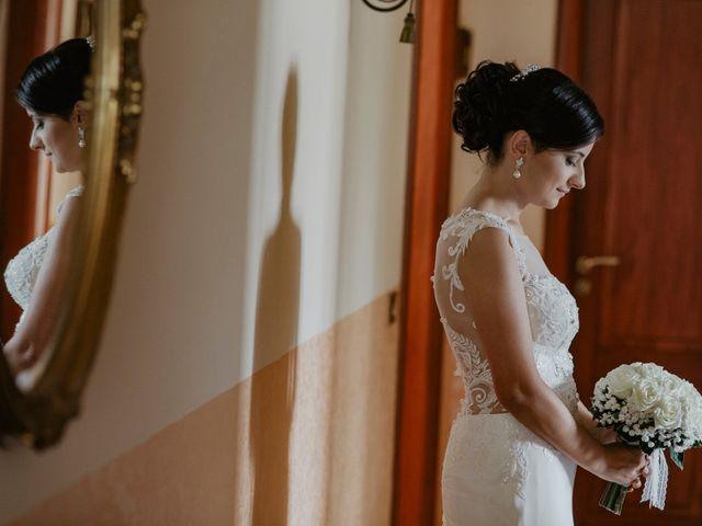 Il matrimonio di Luca e Marianna a Benevento, Benevento 20