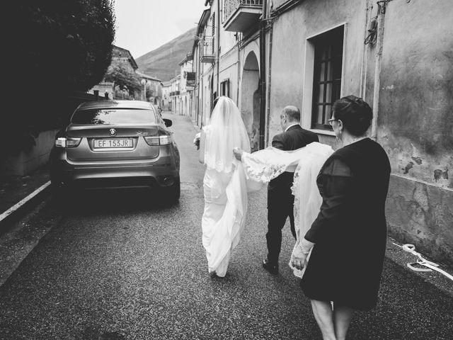Il matrimonio di Luca e Marianna a Benevento, Benevento 21
