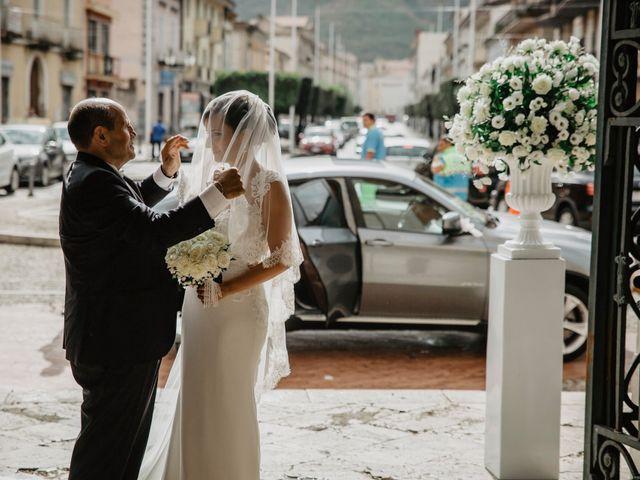 Il matrimonio di Luca e Marianna a Benevento, Benevento 22