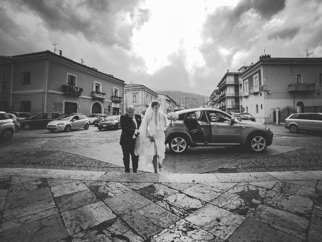 Il matrimonio di Luca e Marianna a Benevento, Benevento 2