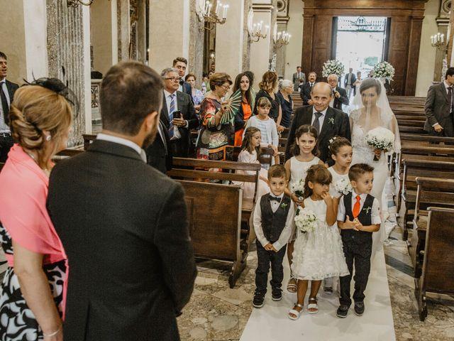 Il matrimonio di Luca e Marianna a Benevento, Benevento 25