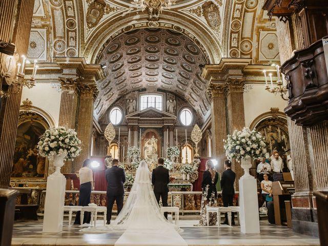 Il matrimonio di Luca e Marianna a Benevento, Benevento 26