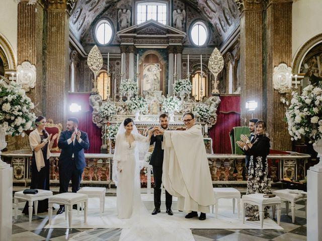 Il matrimonio di Luca e Marianna a Benevento, Benevento 28