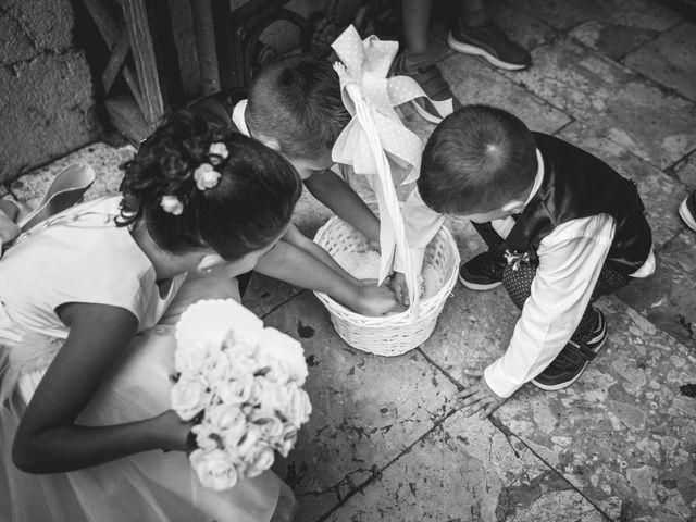 Il matrimonio di Luca e Marianna a Benevento, Benevento 31