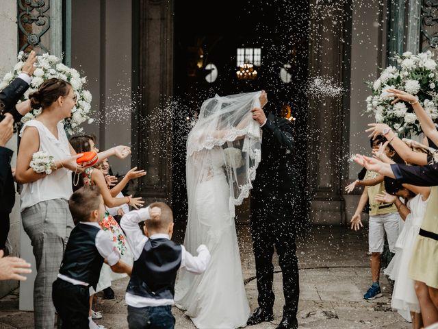 Il matrimonio di Luca e Marianna a Benevento, Benevento 32