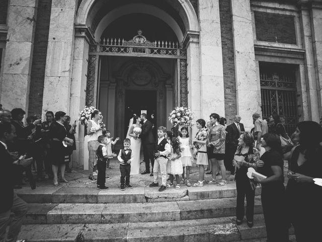 Il matrimonio di Luca e Marianna a Benevento, Benevento 33