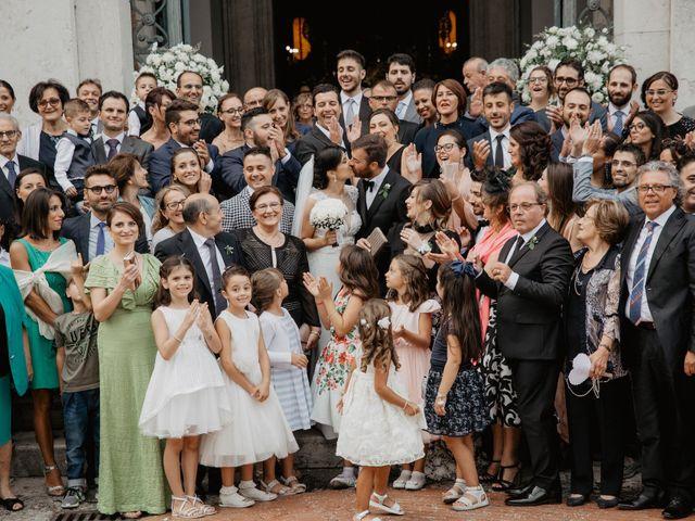 Il matrimonio di Luca e Marianna a Benevento, Benevento 34