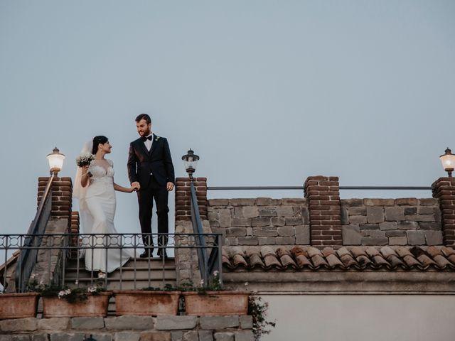 Il matrimonio di Luca e Marianna a Benevento, Benevento 40