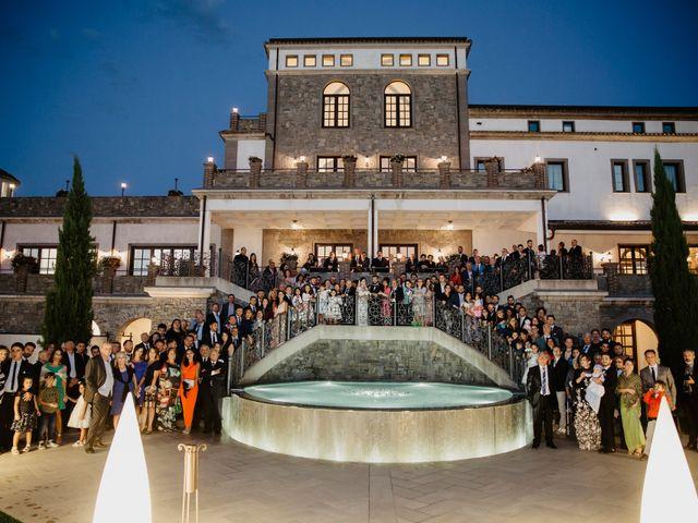 Il matrimonio di Luca e Marianna a Benevento, Benevento 42