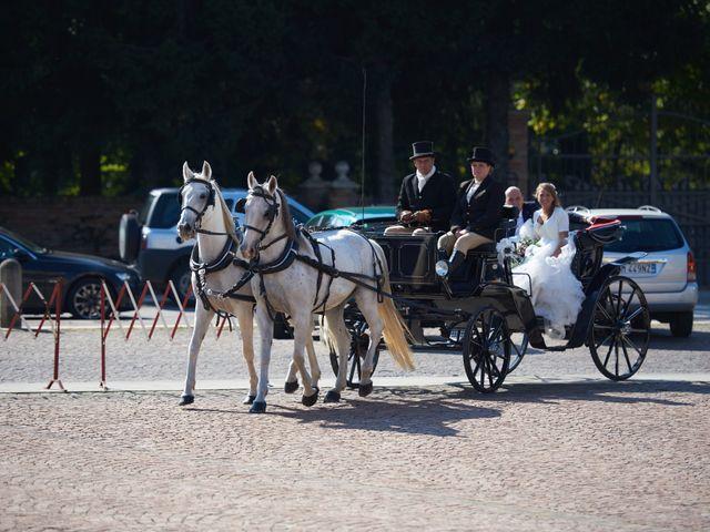 Il matrimonio di Giancarlo e Michela a Mestrino, Padova 4