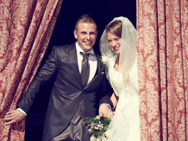 Il matrimonio di Giancarlo e Michela a Mestrino, Padova 7
