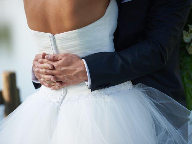 Il matrimonio di Giancarlo e Michela a Mestrino, Padova 9