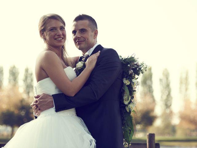 Il matrimonio di Giancarlo e Michela a Mestrino, Padova 10