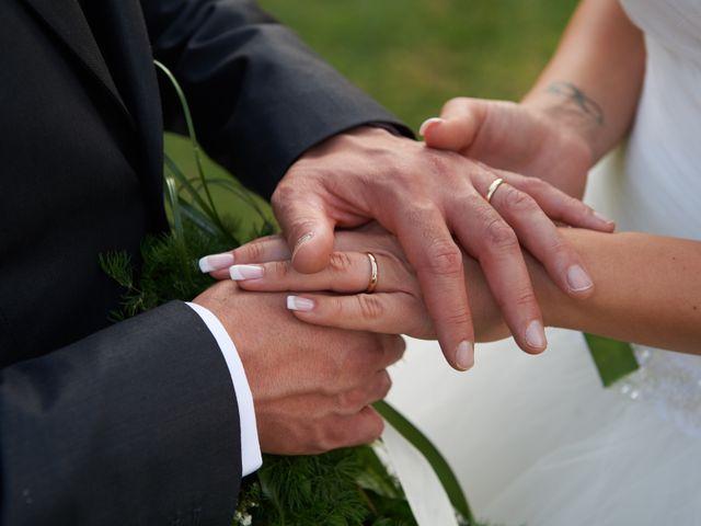Il matrimonio di Giancarlo e Michela a Mestrino, Padova 14