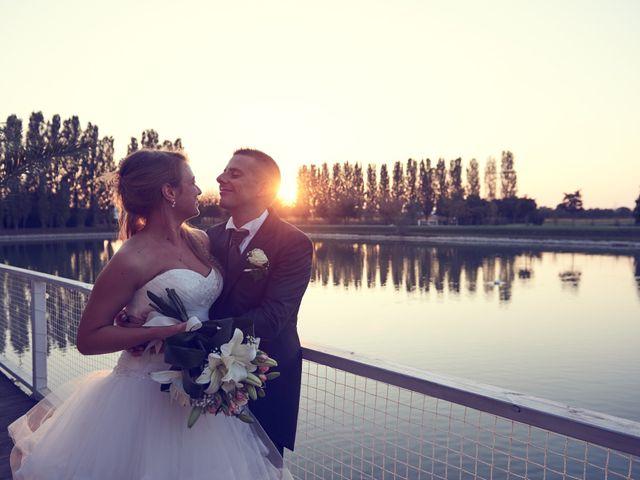 Il matrimonio di Giancarlo e Michela a Mestrino, Padova 15