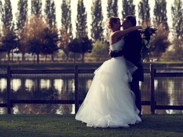 Il matrimonio di Giancarlo e Michela a Mestrino, Padova 16