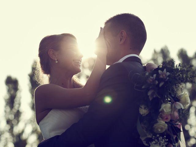 Il matrimonio di Giancarlo e Michela a Mestrino, Padova 18