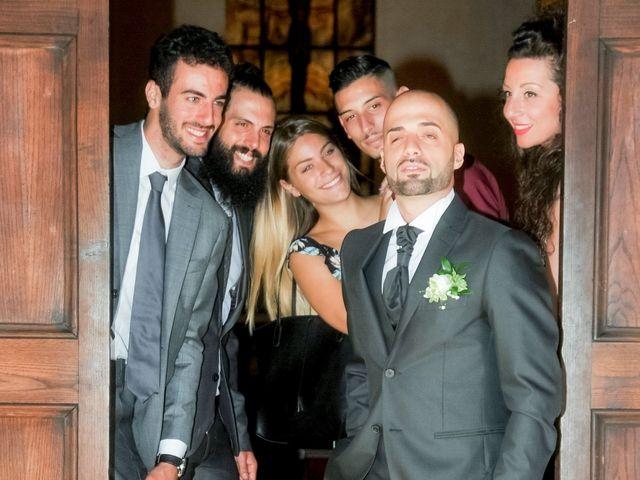 Il matrimonio di Daniele e Maria a Roma, Roma 19