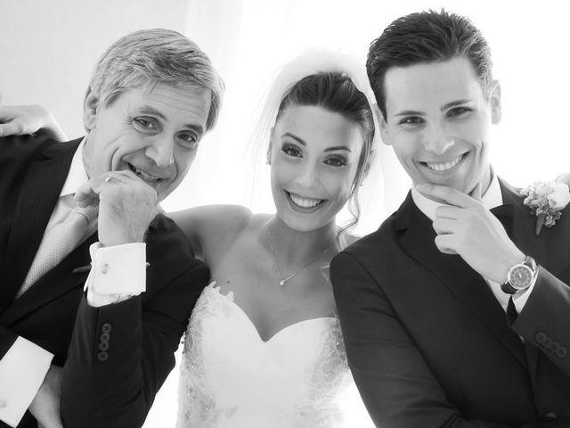 Il matrimonio di Daniele e Maria a Roma, Roma 20