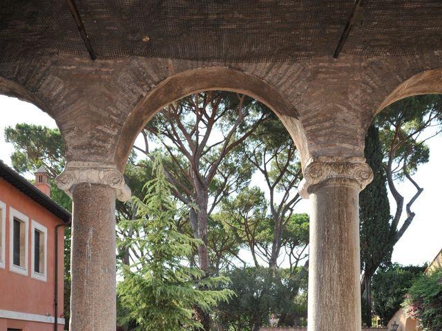 Il matrimonio di Daniele e Maria a Roma, Roma 23