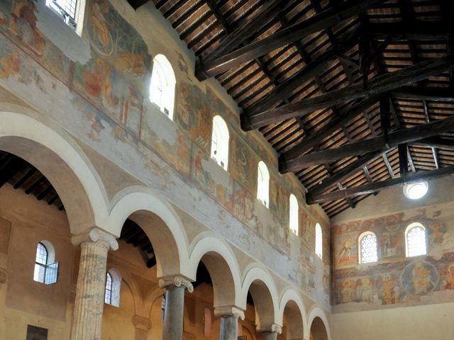 Il matrimonio di Daniele e Maria a Roma, Roma 25
