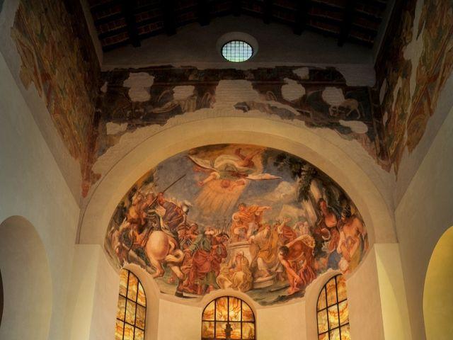 Il matrimonio di Daniele e Maria a Roma, Roma 26