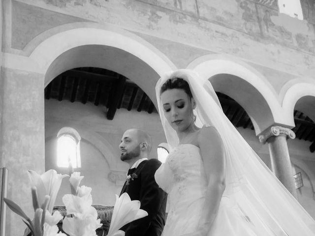 Il matrimonio di Daniele e Maria a Roma, Roma 29