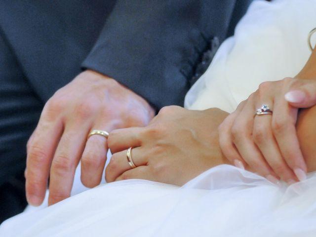 Il matrimonio di Daniele e Maria a Roma, Roma 31
