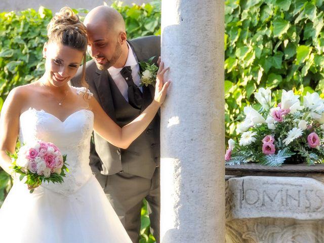 Il matrimonio di Daniele e Maria a Roma, Roma 36