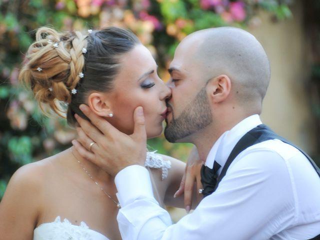 Il matrimonio di Daniele e Maria a Roma, Roma 38