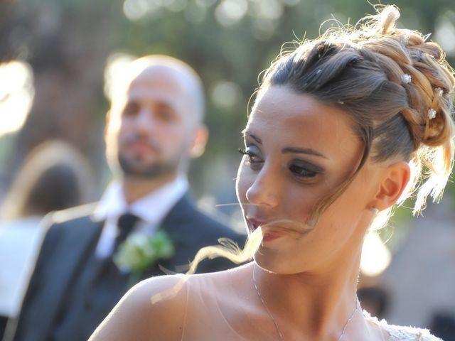 Il matrimonio di Daniele e Maria a Roma, Roma 57