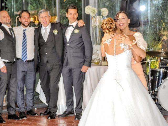 Il matrimonio di Daniele e Maria a Roma, Roma 68