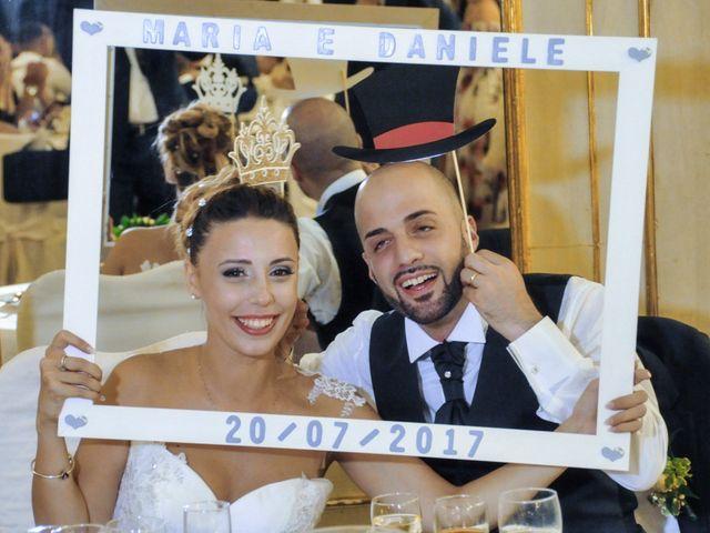 Il matrimonio di Daniele e Maria a Roma, Roma 69