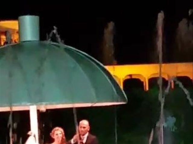 Il matrimonio di Nico e Giulia a Fonte Nuova, Roma 1