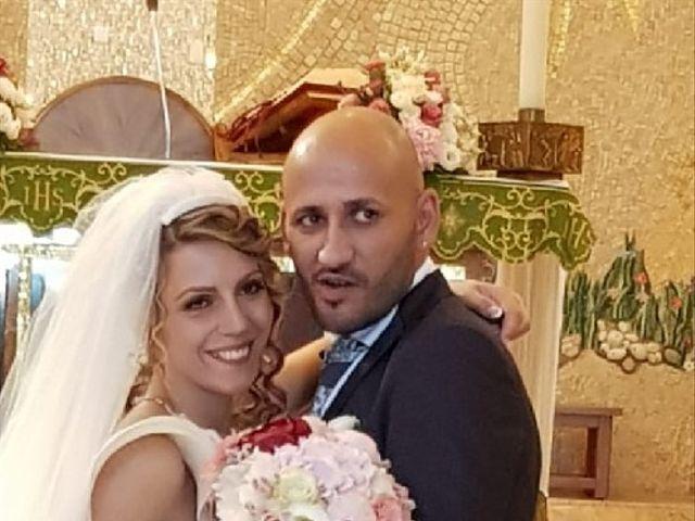 Il matrimonio di Nico e Giulia a Fonte Nuova, Roma 5