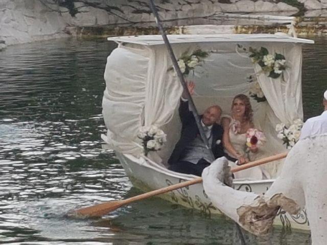 Il matrimonio di Nico e Giulia a Fonte Nuova, Roma 6