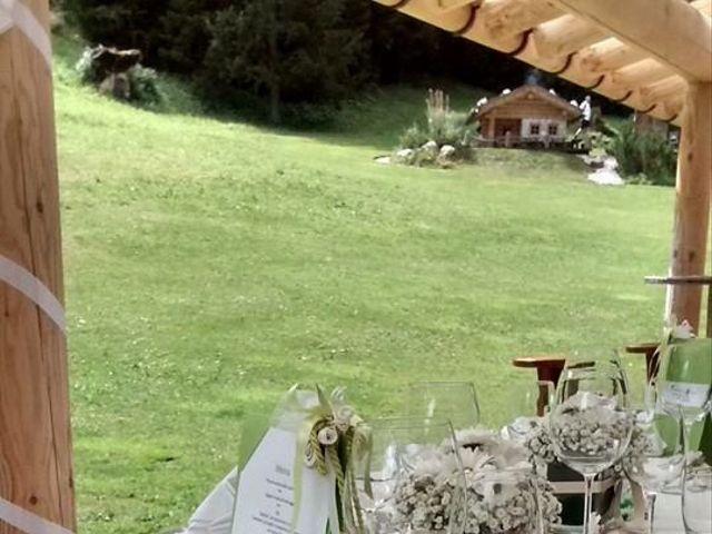 Il matrimonio di Roberto e Federica a Ortisei-St. Ulrich, Bolzano 4